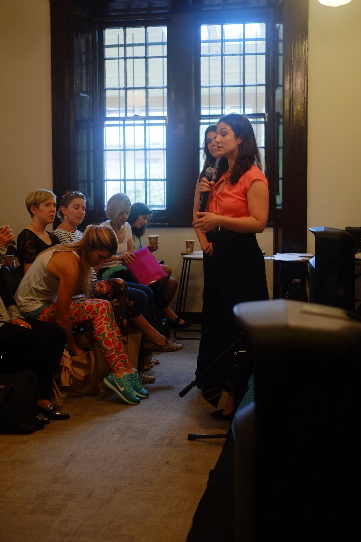 Angie Cowen Wellness Woman 2016