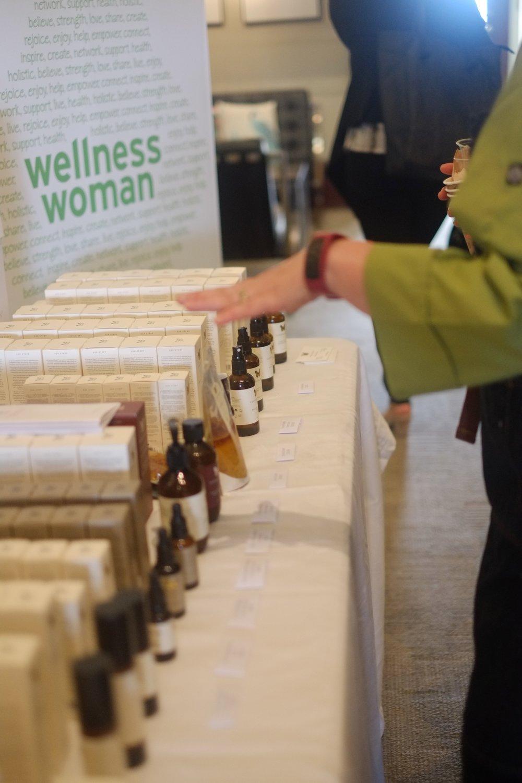 Wellness Woman 2016
