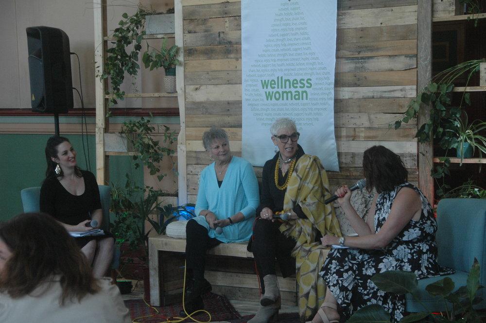 Wellness Woman 2017