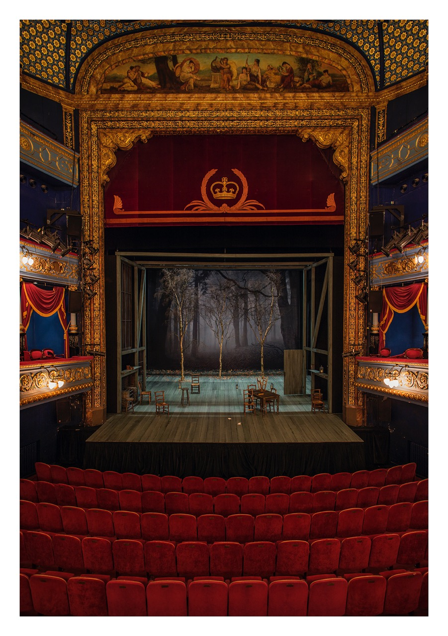 Royal Lyceum Theatre Edinburgh