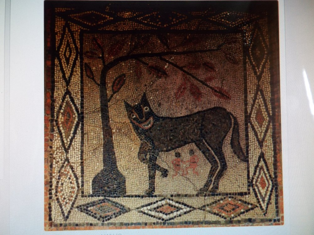 mosaics-aldborough-wolf.JPG