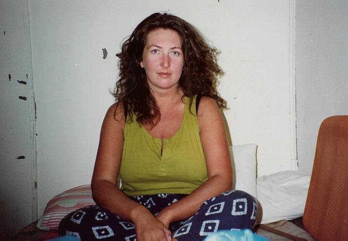 Me, Negev, 1990