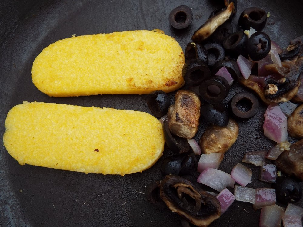 polenta-frying-mushrooms.JPG