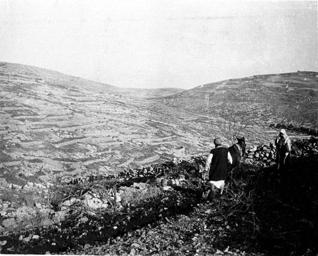 A88 Near Bethlehem