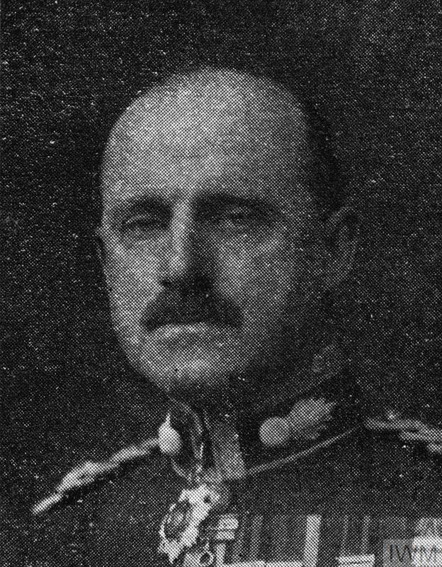 Lt Col Charles Doughty-Wylie (Source: Imperial War Museum)