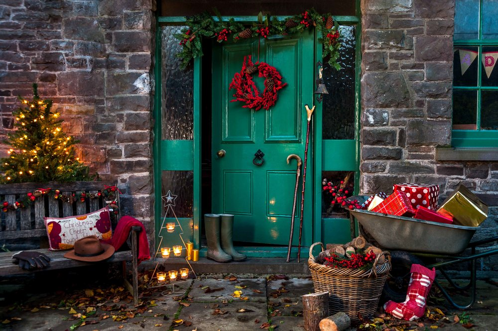 Happy Christmas Brecon Beacons Holiday Cottages 2014 (1 of 1).jpg