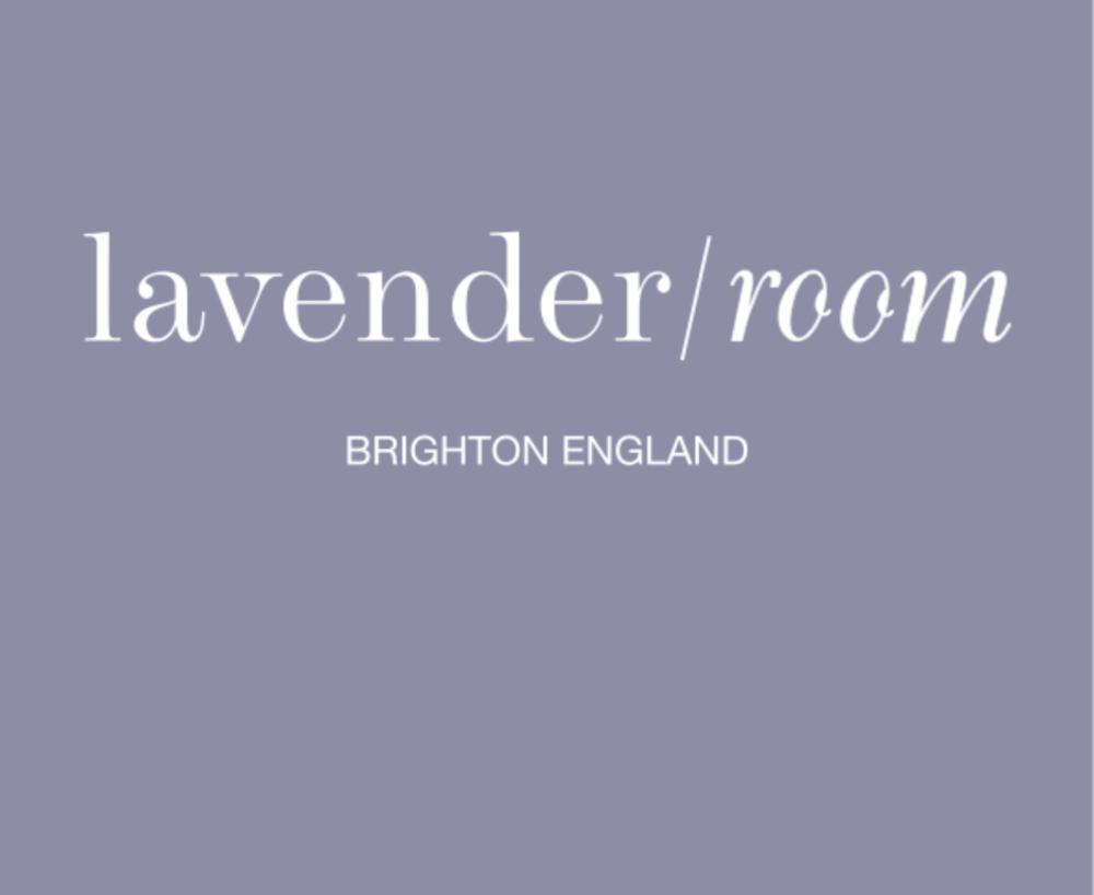 Lavender Room  16 Bond Street  Brighton  BN1 1RD