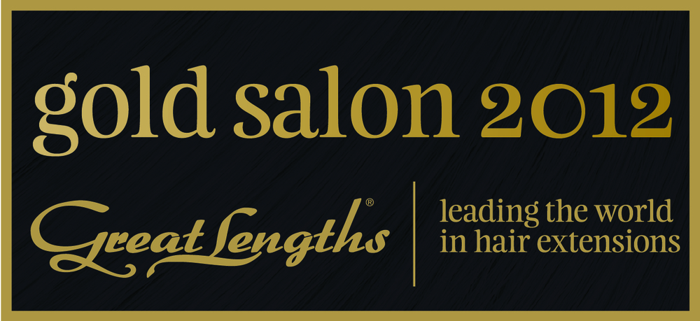 GOLD SALON AWARD 2012