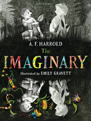 ABOUT The Imaginary : A New Musical is based on a novel written A.F. Harrold,an acclaimed Author from the United Kingdom. Read More Reviews →
