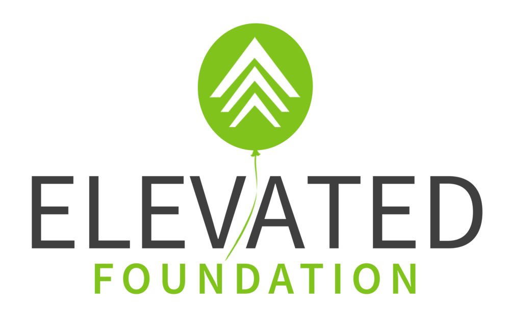 Elevated Foundation Logo