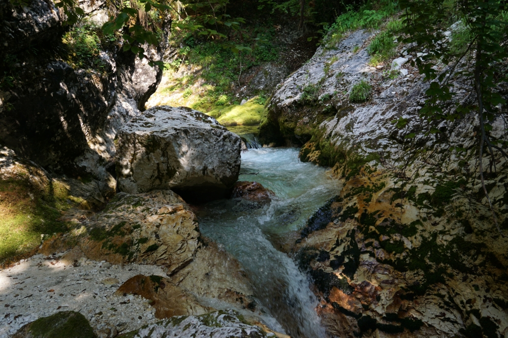 Hiking in Europe - Best Day Hikes in Slovenia