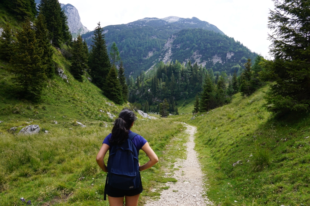 Hikin in Europe - Best Day Hikes in Slovenia