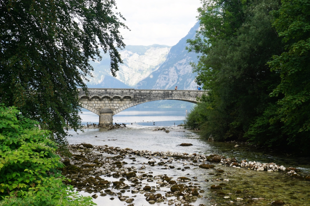 Hiking in Europe - the best day hikes in Slovenia