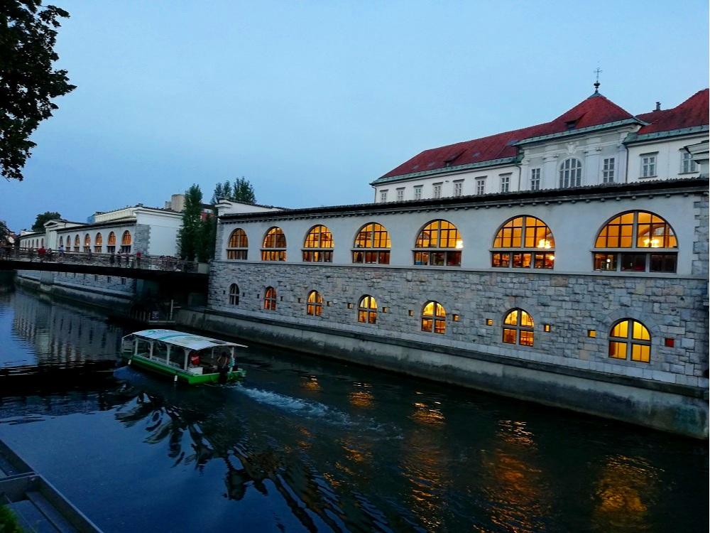 The lesser known destination of Europe, Slovenia