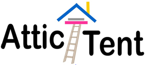 Attic Tent  sc 1 st  Attics Are Us & Attic Tent u2014 Attics Are Us