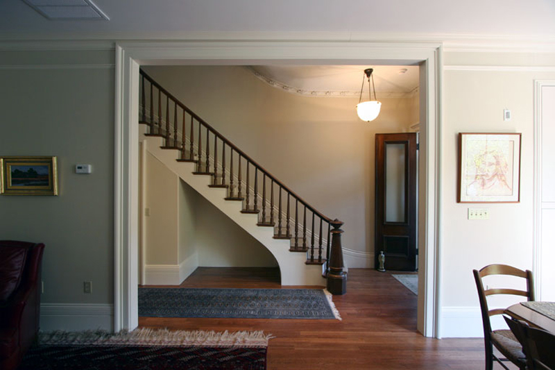 West Brookline | Design Associates Inc