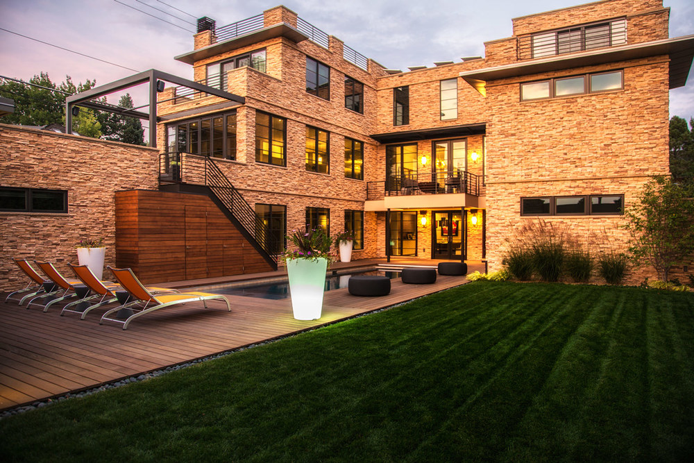 Denver House 101 | Design Associates