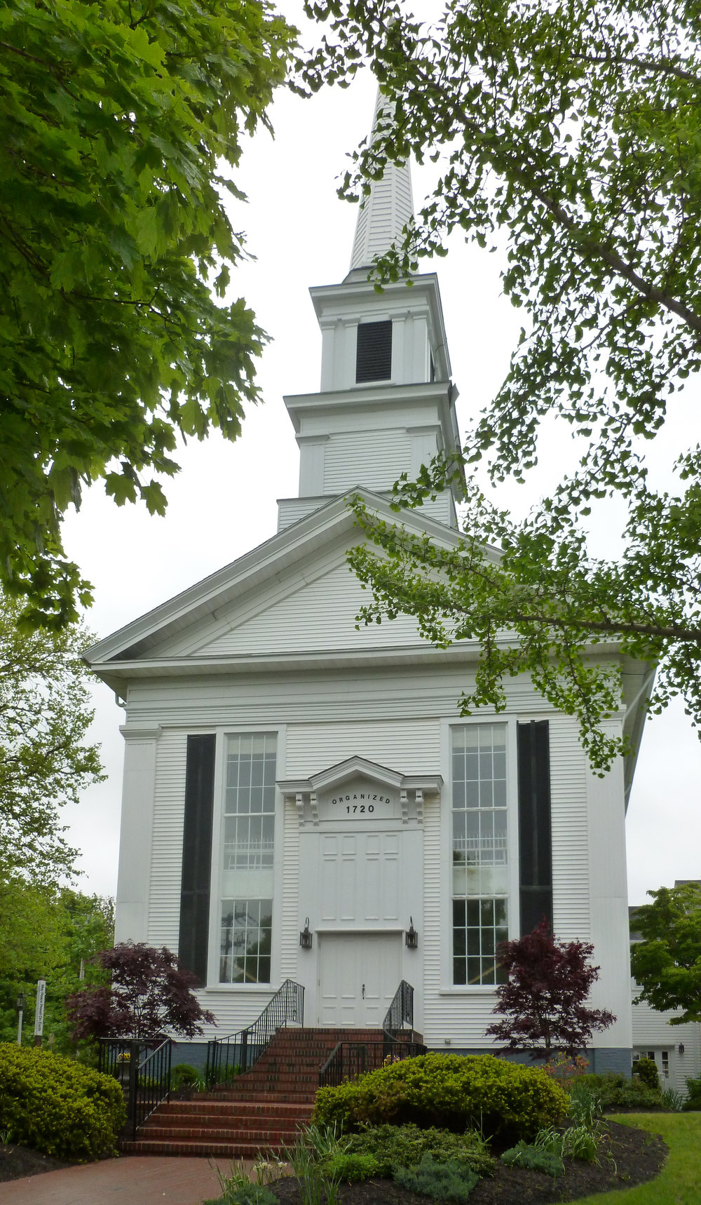 First Congregational Church Chatham