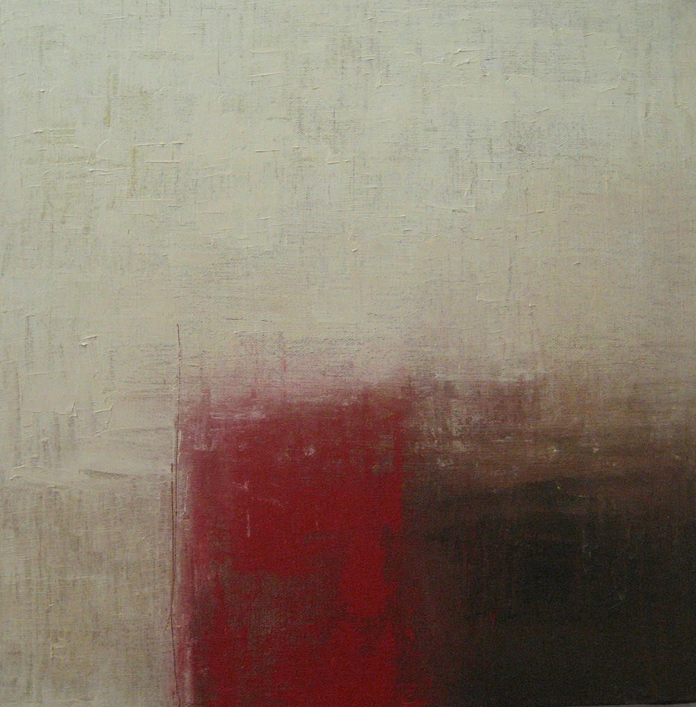 Untitled (red/brown)