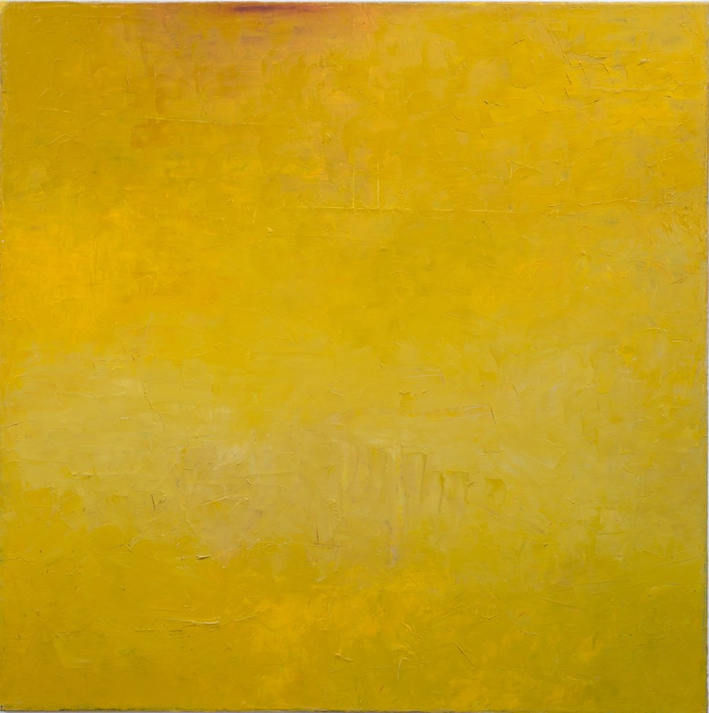 Untitled (yellow/red # 2)