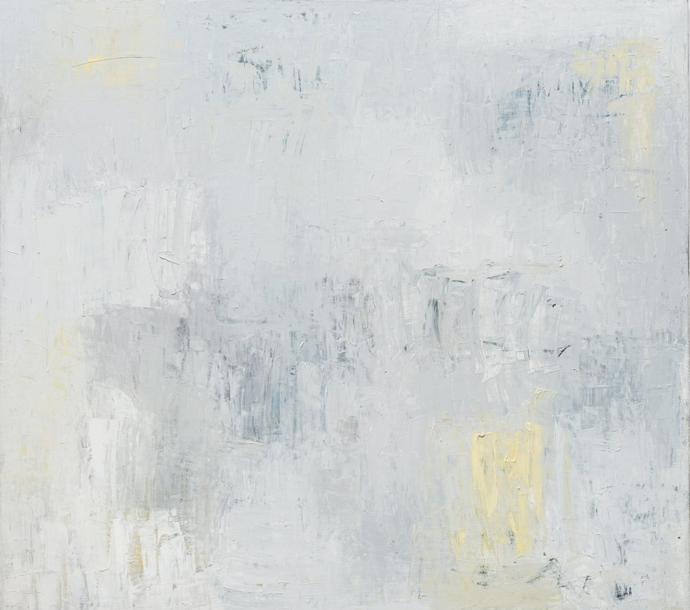 Untitled (yellow/grey)