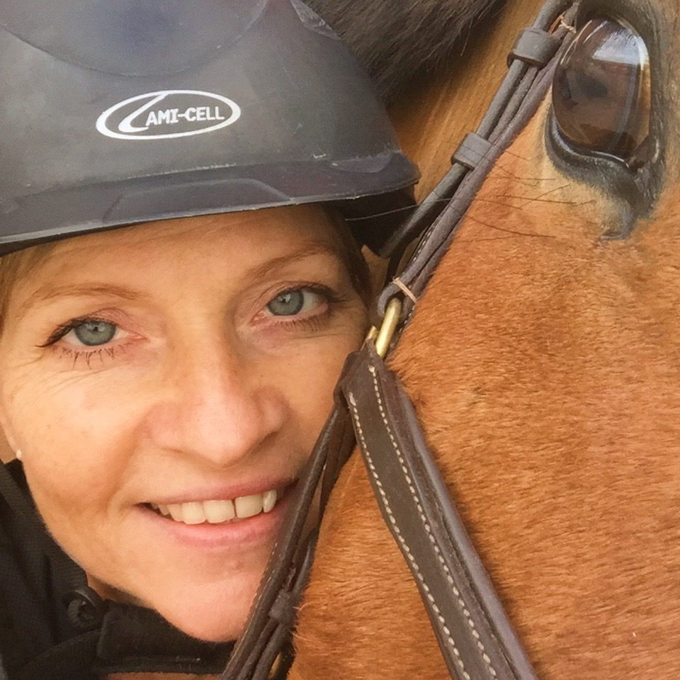 Maria Risshytt INSIGHT Equestrian triathlete. Map and recipe lover. Language and cognitive science enthusiast. +46 70 855 44 95 maria[at]augur.se