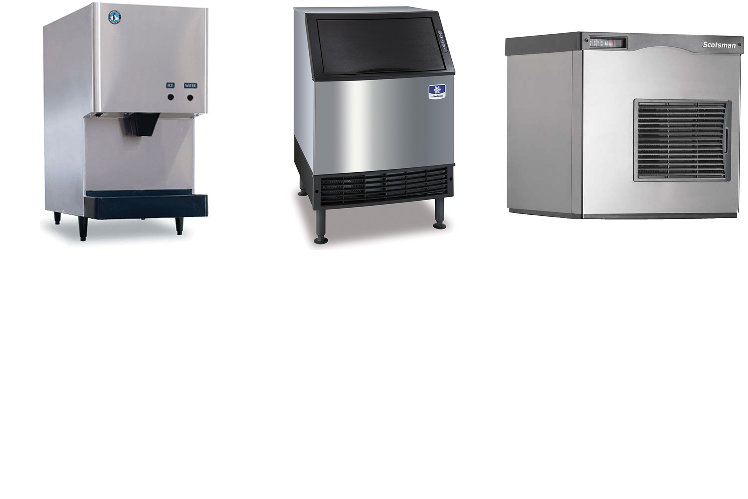 commercial ice machine repair - Commercial Ice Machine