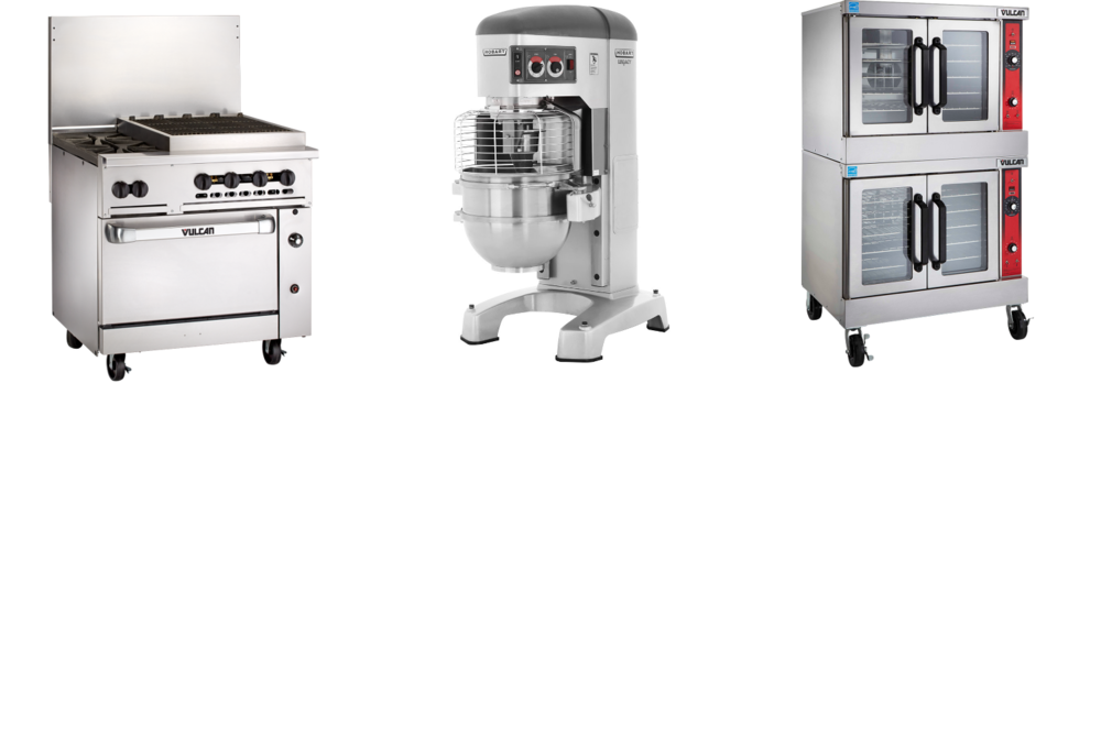 Kitchencollage2.png. Kitchen Equipment Repair