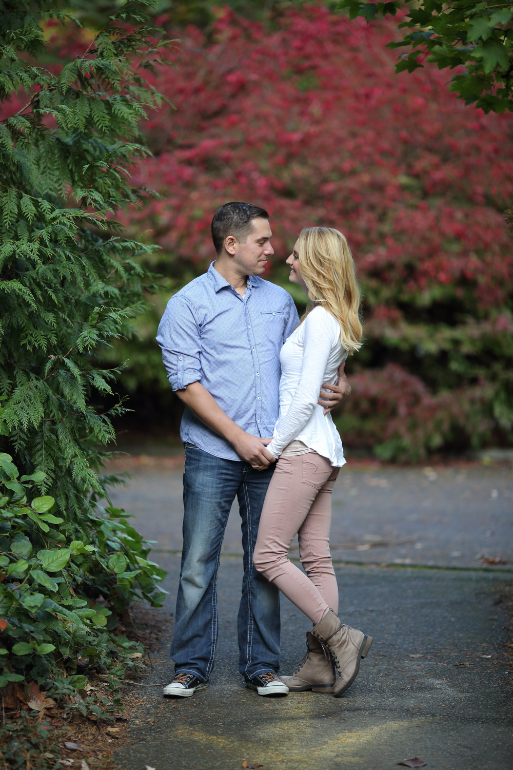 Engagement Photos Whatcom Falls Bellingham, WA01.jpg