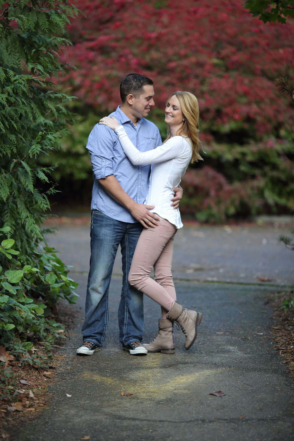Engagement Photos Whatcom Falls Bellingham, WA02.jpg
