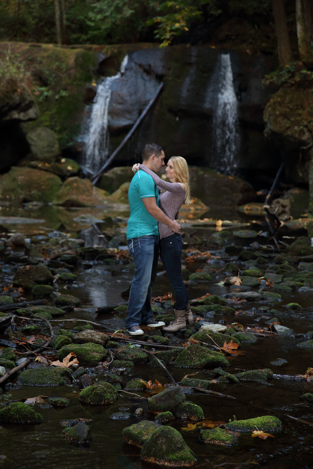 Engagement Photos Whatcom Falls Bellingham, WA13.jpg