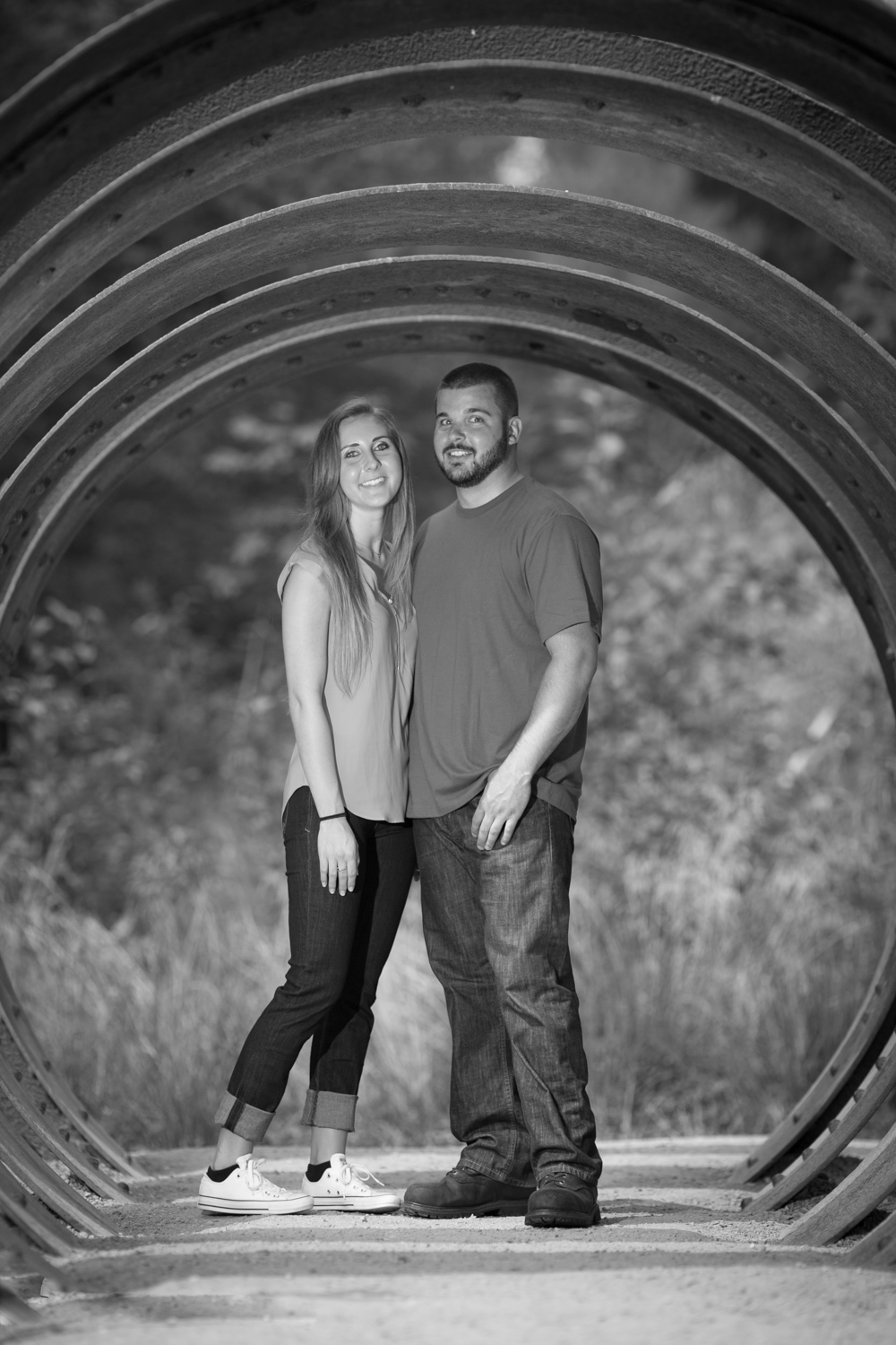 Engagement Photos Snoqualmie Falls Washington 02.jpg
