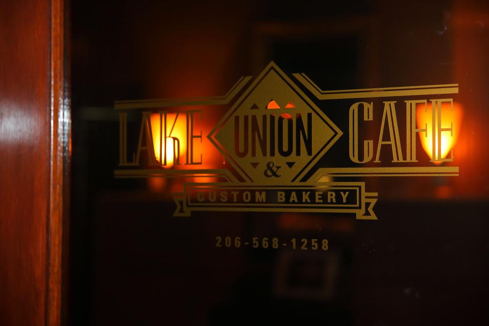 Wedding Lake Union Cafe Seattle Washington 01.jpg