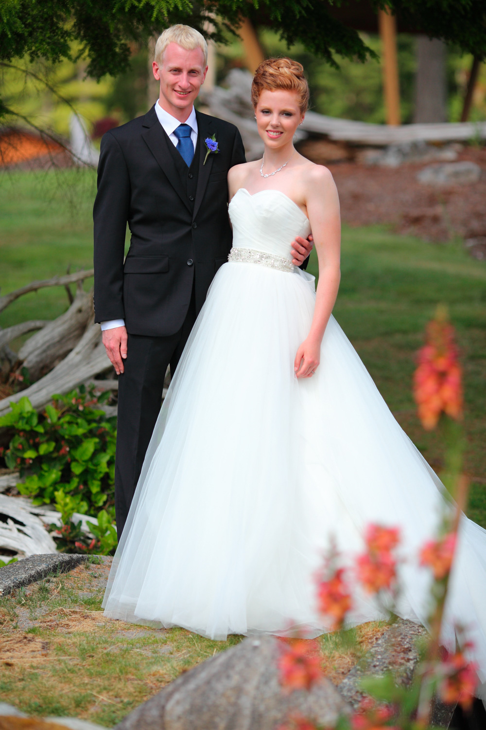 Wedding Photos McCormick Woods Golf Course Port Orchard Washington 10.jpg