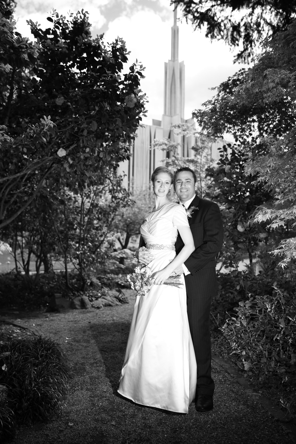 Wedding Photos LDS Temple Bellevue Washington13.jpg