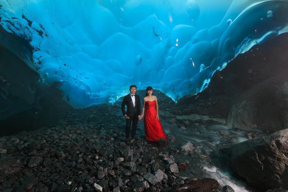 Ice Cave Ice Cave PhotosPhotos