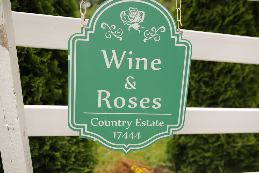 Wine and Roses Country Estate