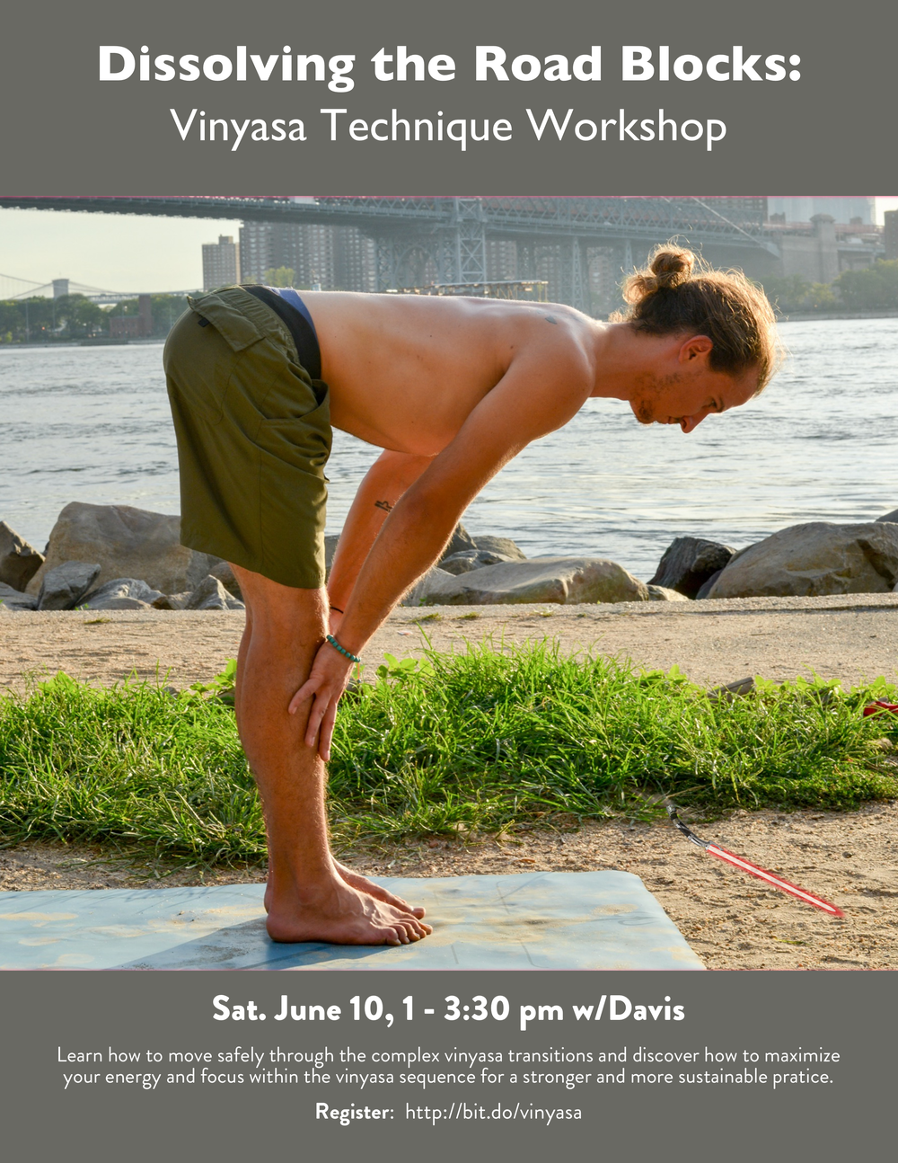 vinyasa workshop ad