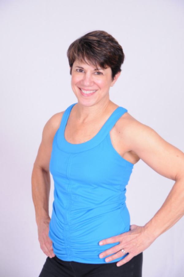 Lynne Maloney, Personal Trainer and Owner of Breathe Body & Mind
