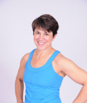 "Lynne Maloney  Lynne has been a fitness professional for twelve years and has been an avid ""fitness fan"" since high school. She's been an ACE certified personal trainer since 2012 who likes to make exercise fun, whether working with clients one on one or in small groups. Lynne is also a Functional Fitness Specialist and a Senior Strength & Conditioning Specialist. The satisfaction of helping people reach and maintain their fitness goals is her greatest reward. Lynne spent over 20 years in the newspaper industry, the last 17 of them at The Washington Post. While she loved her career, she had a nagging dream to create a welcoming fitness studio where people look forward to going to nourish their body, mind and spirit and find a sense of community . . . Breathe Body and Mind was born in July 2016. Lynne teaches  Tone/Balance/Stretch  and  Strength and Sculpt  ."