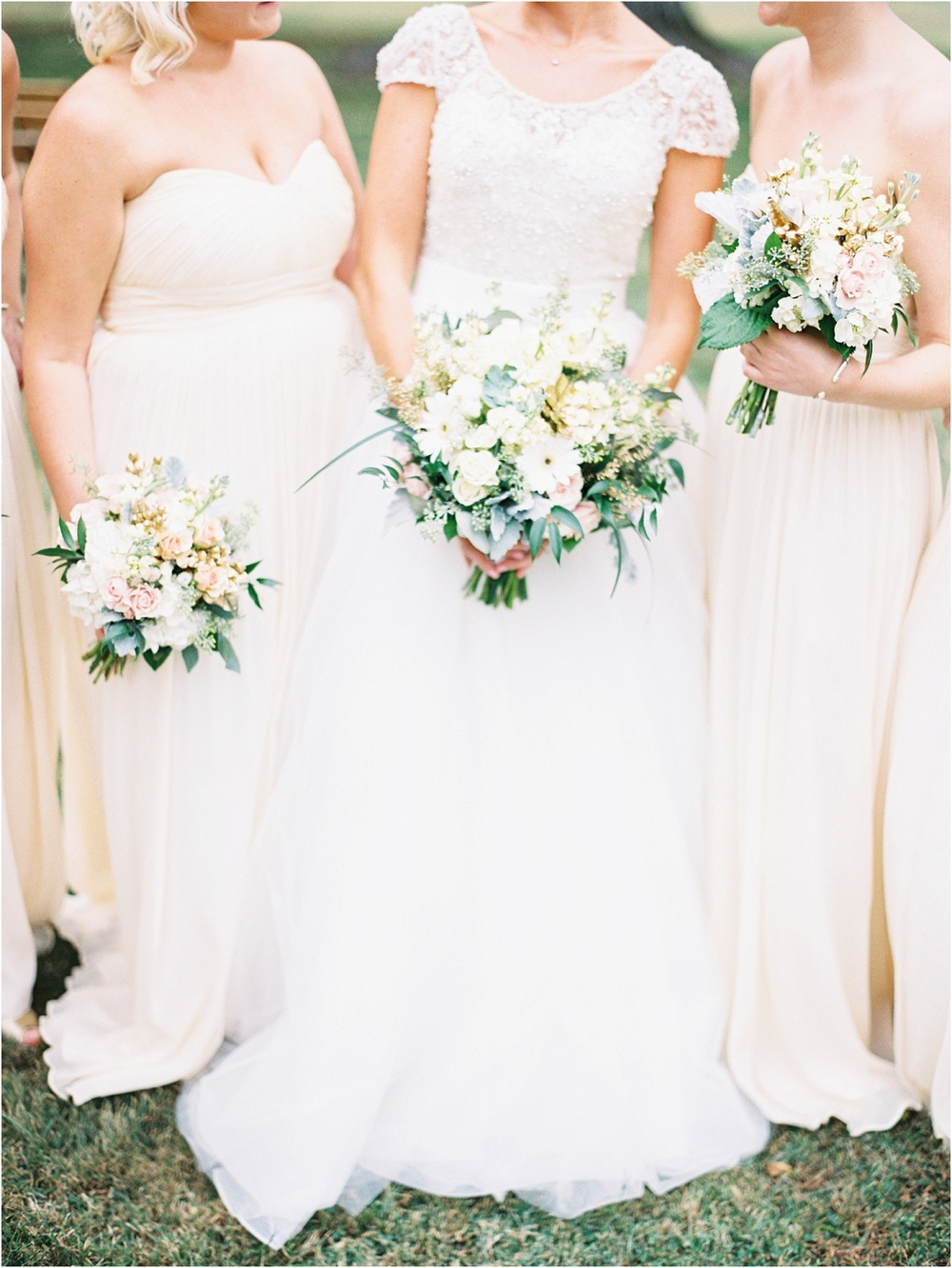 St Louis MO wedding at Kuhs Estate and Farm - Jordan Brittley Photography