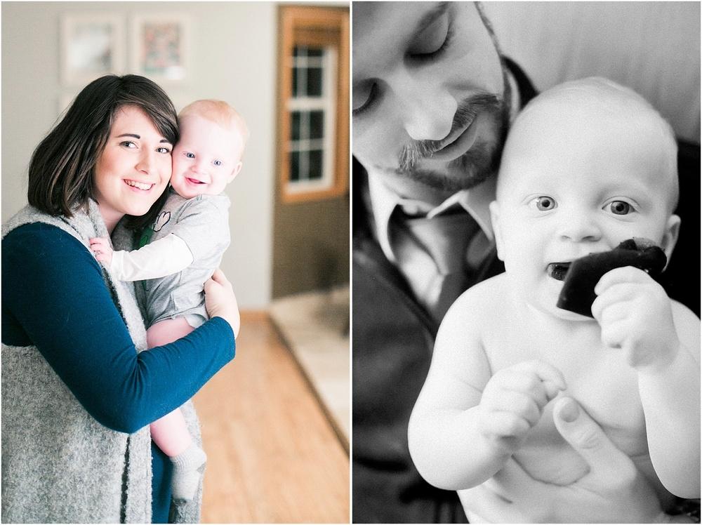Maternity Leave - The Jordan Brittley Blog