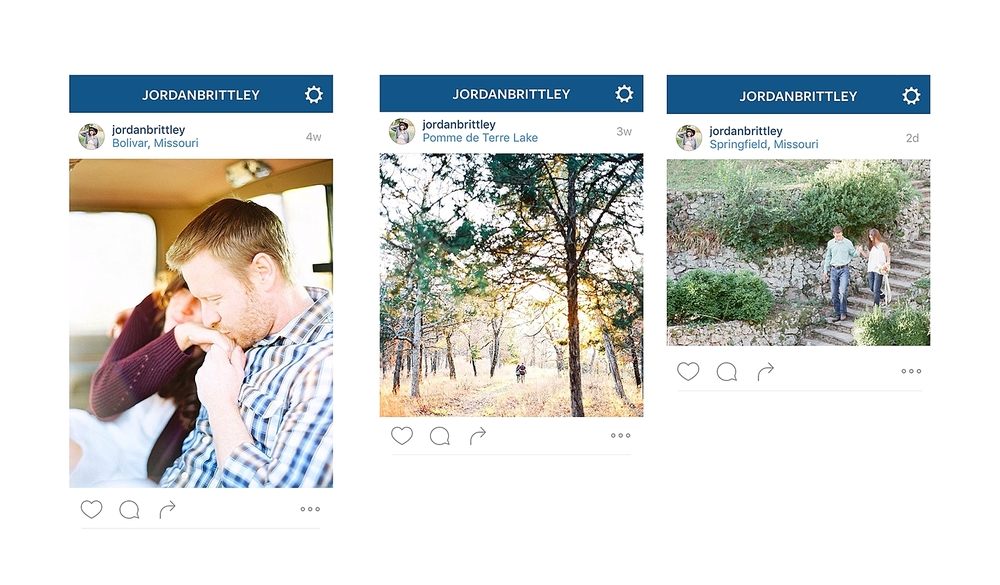 Should you post vertical, horizontal, or square images on Instagram? - The Jordan Brittley Blog (www.jordanbrittleyblog.com)