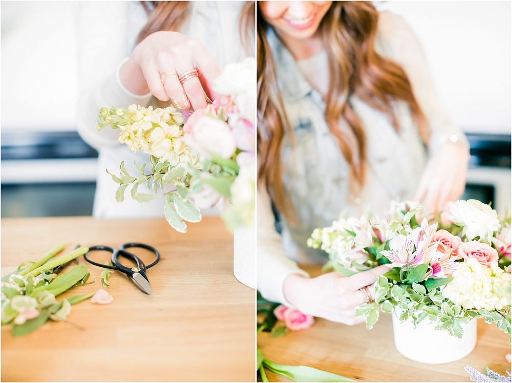 Behind the Scenes of prepping for the Oh For Fun Workshop - Jordan Brittley Photography