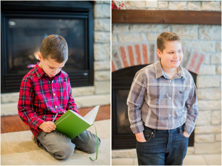 Bolivar Family Session by Jordan Brittley Photography