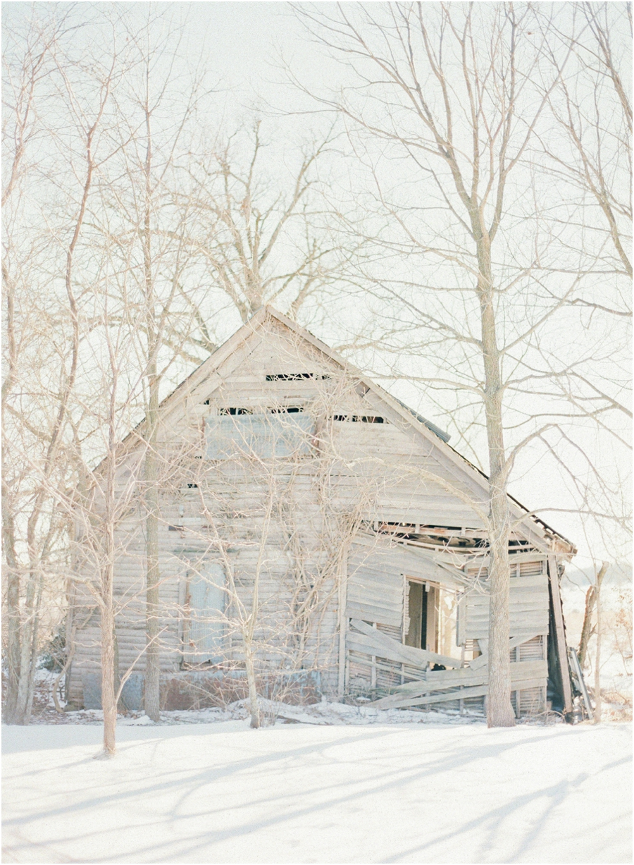Missouri Winter by Jordan Brittley Photography_0001
