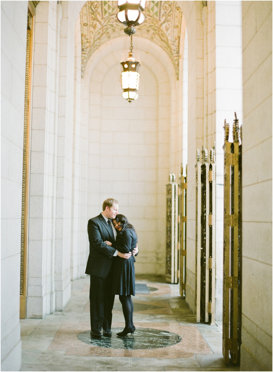 St Louis MO Engagement Session - Jordan Brittley Photography
