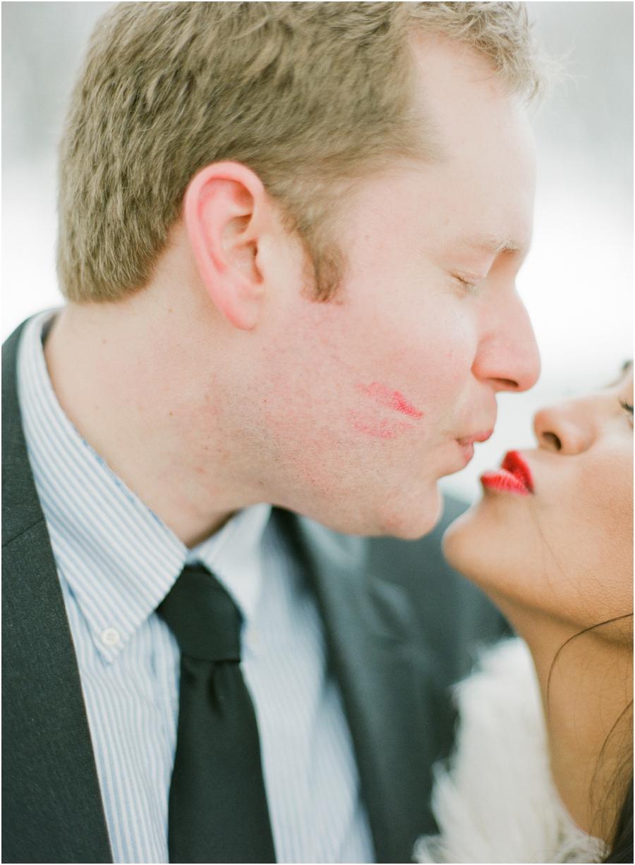 St Louis MO Engagement Session - Jordan Brittley Photography