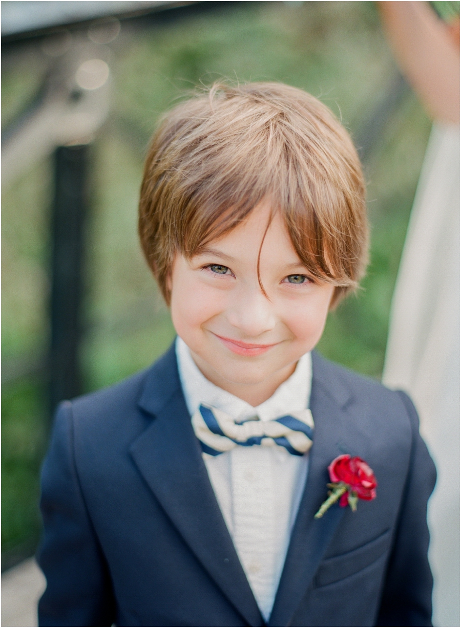 Working with Flower Girls and Ring Bearers - Jordan Brittley Photography_0006