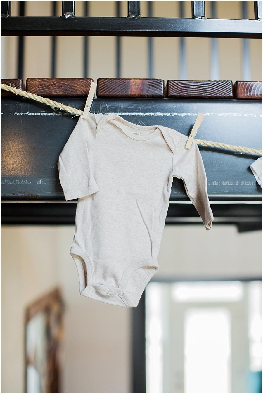 Jordan Brittley's Baby Boy Shower - Jordan Brittley Photography
